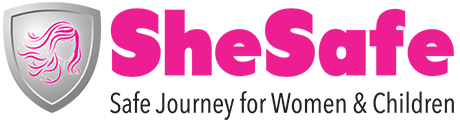 SheSafe Retina Logo
